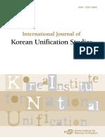 IJKUS 24-1_Corruption in North Korea