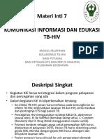 TB HIV