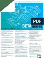BETA09 Poster