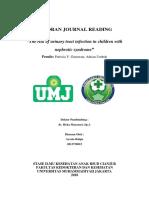 Pediatric Journal