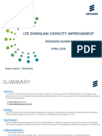 Lt e Downlink Capacity Improvement Ko