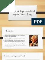 Jung, Psicologia