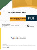 Sesión 7.1 Mobile Marketing