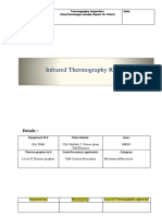 IRT Report Format