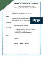 Enfoques de Desarrollo y Politicas Sociales Del Peru