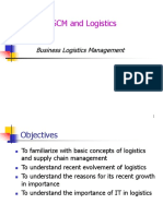 Supply Chain Management Basics