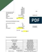 Calculo Instalações Hidraulicas Okk
