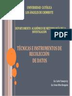 5 TECNICAS(1).pdf