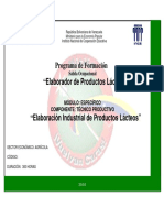 PROGRAMA MÓDULO ELABORACIÓN INDUSTRIAL DE PRODUCTOS LÁCTEOS .pdf