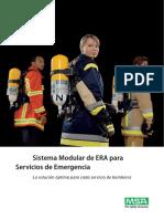 SCBA Emergency Service Bulletin - ES