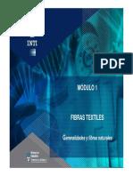 Modulo I-Fibras Naturales
