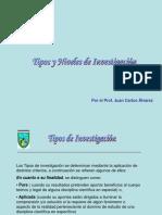 Metodologias Investigacion
