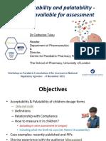 WC500121607 Palability Presentation