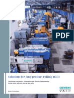 LR Solutions for Long Product Rolling Mill (en)