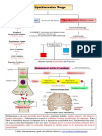 Parkinson's Disorder- Classification and Mechanism