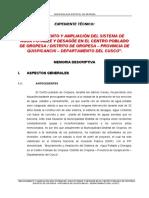 345693149 Memoria Descriptiva Oropesa