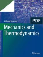 Mechanics and Thermodynamics by Wolfgang Demtröder.pdf