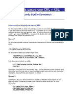 1.- libro sobre XML