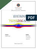 Que es el Estado Venezolano.docx