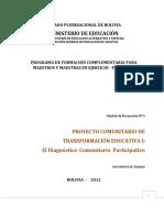 Unidad de Formacion 2 Alternativa, 2-10-2012