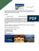 Vakarufalhi Job Ad Format ,RESTAURANT WAITER (1)