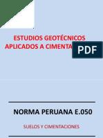 6.0 ESTUDIOS GEOTÉCNICOS APLICADOS A CIMENTACIONES.pdf