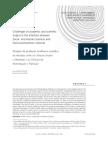 Perez - 2012 - Alimentação e Codificação Social. Mulheres, Cozinha e Estatuto
