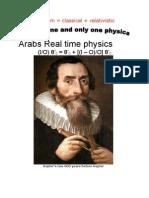 Kepler's Law 600 years before Kepler