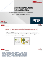 6.- Responsabilidad Social Empresarial