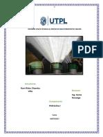 Informe Visita Tecnica Al Proyecto Multiproposito Tahuín