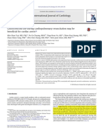 Esteroides en Rcp