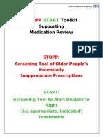 Stopp Start Toolkit