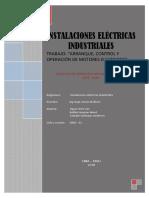 Arranque de Motores Eléctricos