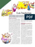 Ciencia Basica - Las Bacterias