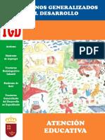 TRASTORNOS GENERALIZADOS DEL DESARROLLO. Autismo, asperger.pdf
