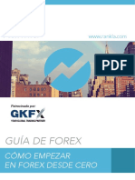 GKFX Forex for professionals
