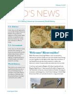 m4a1 newsletter jfederico