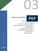01. Aplicaciones Del Big Data a La Logística