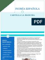 Castilla La Mancha y País Vasco