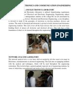 Lab Details of ECE