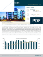 National Multifamily Report Berkadia 2Q18