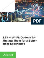 LTE WiFi Aggregation WP 03 Q4FY17 P