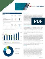 Richmond Americas Alliance MarketBeat Retail Q22018
