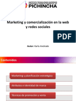 PRESENTACIÓN MARKETING EN LA WEB.pptx