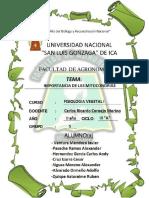 Universidad Nacional Gonzaga de Ica