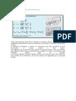Leyes de Variación de Varios Parametros