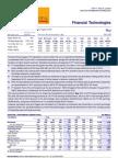 Financial Technologies (India)