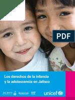 Los derechos sexuales de la infancia en Jalisco, México