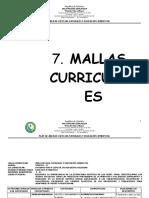 MALLASlidys rochio