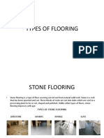 Types of Flooring 2